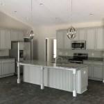 Kitchens Jameson Fine Cabinetry