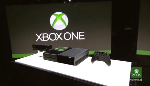 XboxOneConsole