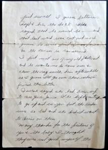 Paul Stafford letter2