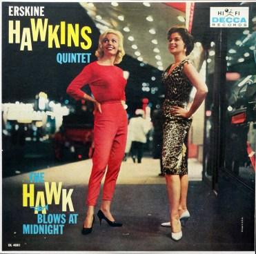 Erskine Hawkins