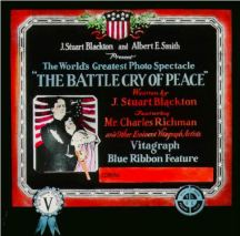 Battle Cry of Peace 2
