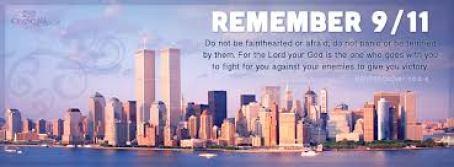 Remember 9-11 2
