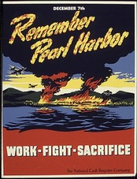 Remember Pearl Harbor 3