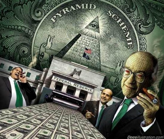Federal Reserve Dees