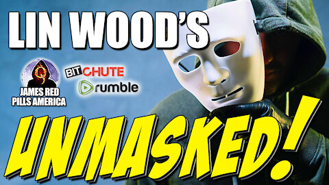UNMASKED! Lin Wood's Latest MUST SEE Documentary w/ EPIC Rant by Stew Peters at PC Radio! MASTERFUL!