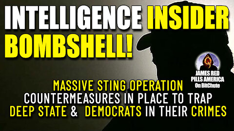 INTELLIGENCE INSIDER: Trump Set Up Democrats In MASSIVE Sting Operation Catch Them Stealing Election