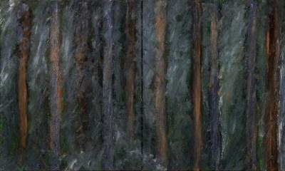 Untitled (Trees) #2