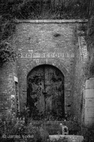 Drop Redoubt