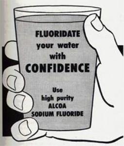 Alcoa Sodium Fluoride
