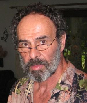 The Artist, James R. Nelson