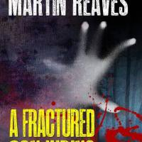A Fractured Conjuring: Now Available