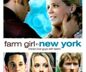A Farm Girl in New York