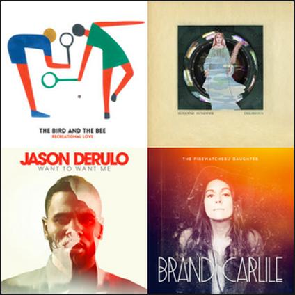20 Songs I Loved In 2015