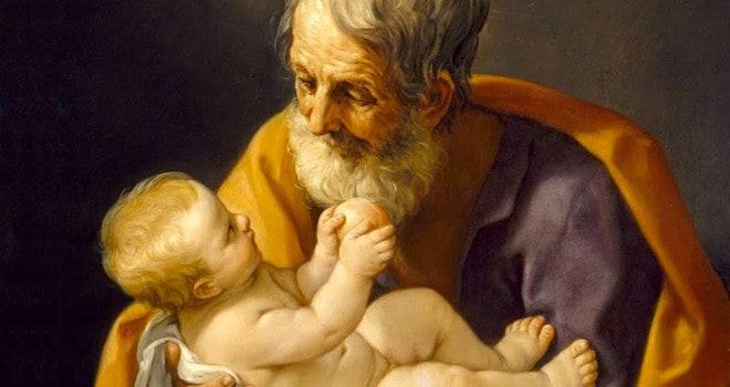 Joseph Older Man