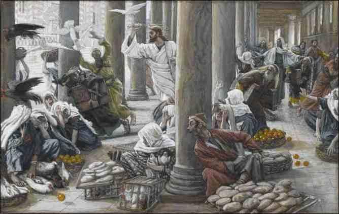 Merchants Temple