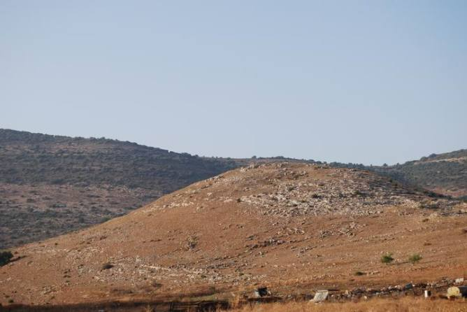 Khirbet Cana