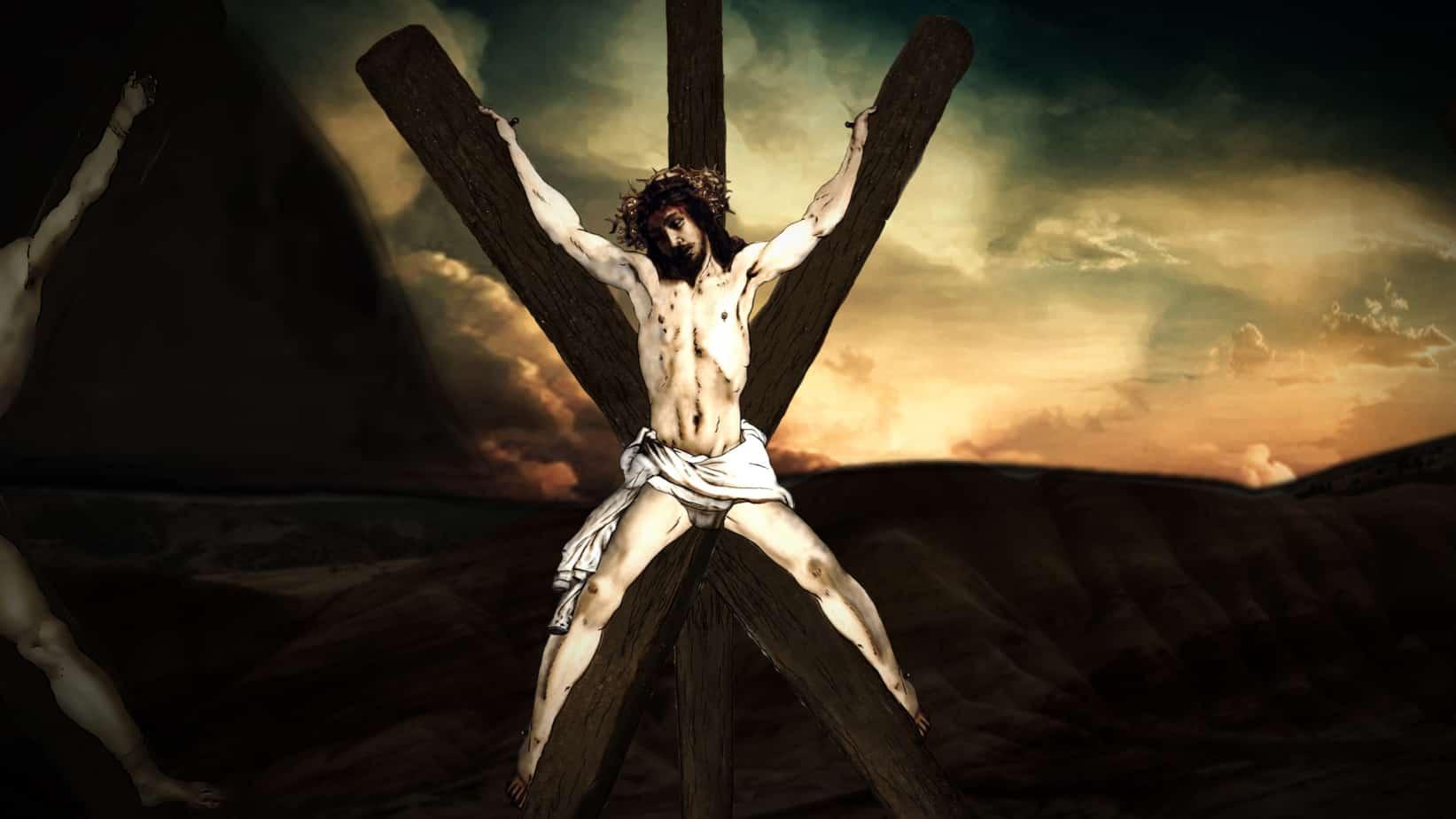 Carpenter Really Jesus Was