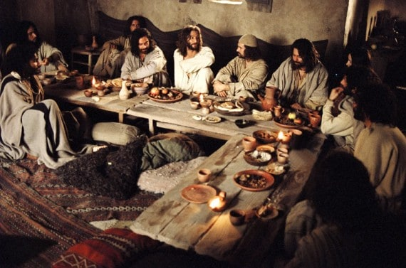 More on the Passover and Last Supper Controversies – TaborBlog