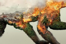 illustrations-show-how-destroying-nature-destroys-life-3