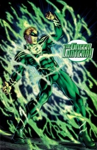 Green Lantern Alan Scott was retconned to be gay in the New 52.