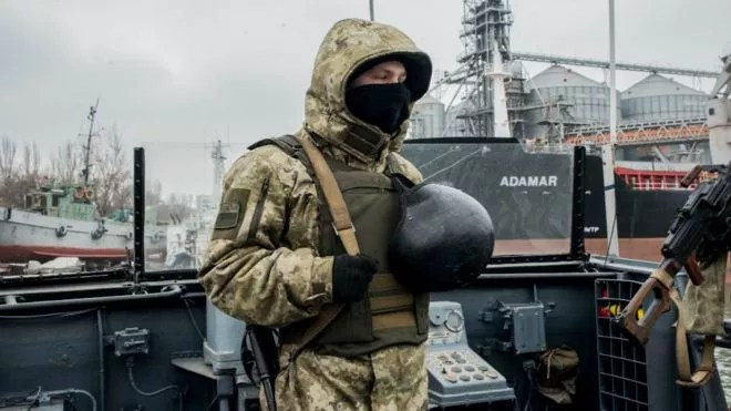 Russian Federation vs Ukraine: What is sparking tensions between Putin and Ukraine?