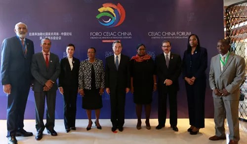 The PRC Bets on Climate Diplomacy in the Caribbean