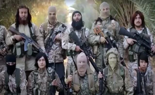 Al-Qaeda and Islamic State Reinvigorating East Turkistan Jihad - Jamestown