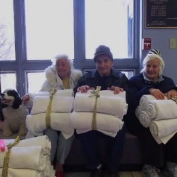 FRH - Humane Society Donation