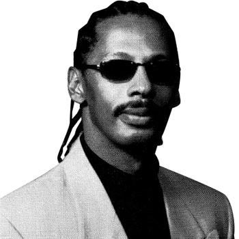 Lionel Hamilton