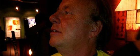Tom Whitmore