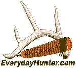Everyday Hunter Logo
