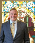 Contributing Writer Rev. Dr. Scott D. Hannon St. John Lutheran Church, Amherst, NY