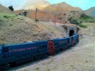 WP Aproching Tehachapi