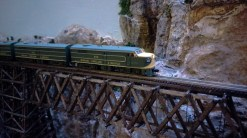 The 2015 NMRA (BR) Convention SS 23
