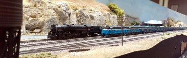 The 2015 NMRA (BR) Convention SS 31