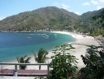 Yelapa . Mexico
