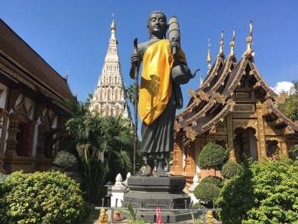 Chiang Mai . Thailand