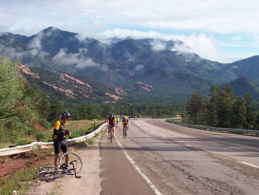 Bike MS Colorado 2006-2015