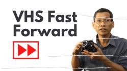 fast forward video effect thumbnail