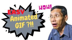 Shotcut animated gif thumbnail