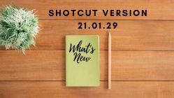 Shotcut new features 21.01.29 thumbnail