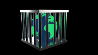 earth_caged