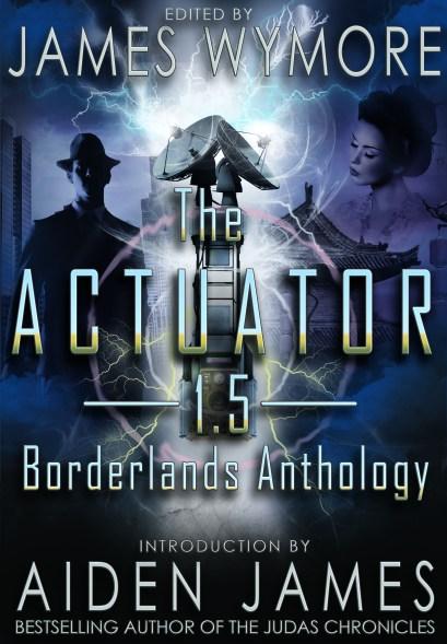 Actuator 1-5 E-book