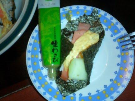 Sushi de Misako