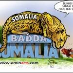 Amin Amir cartoon
