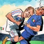 The Economist – France Vs Itay