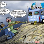 Amin Amir cartoon 2