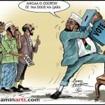 Cartoon – Yaa dood ka qaba