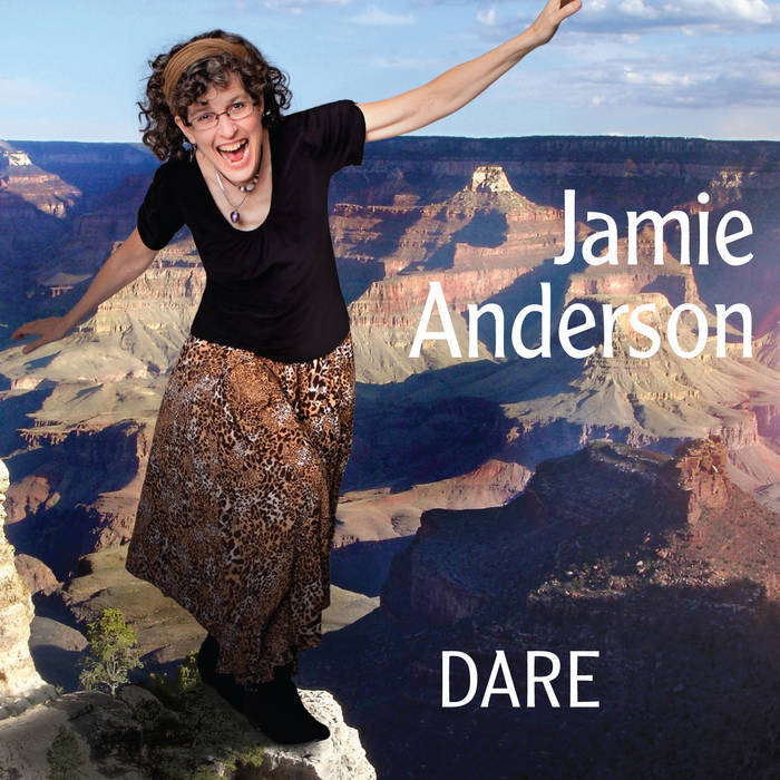 Dare - Album cover