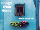 Songs From Home album cover
